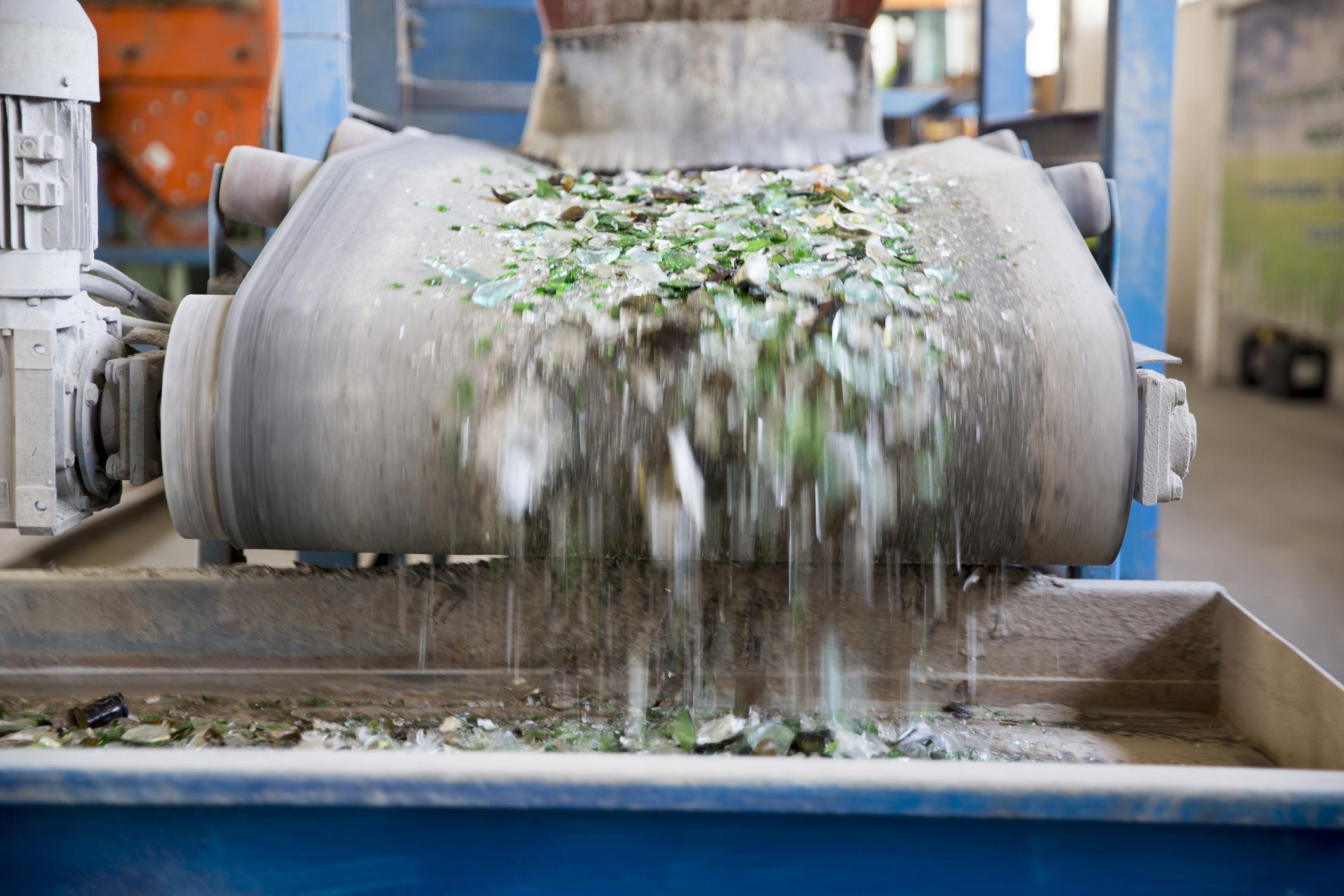 Analyses des triages de déchets résiduels et organiques de la ville de Karlsruhe